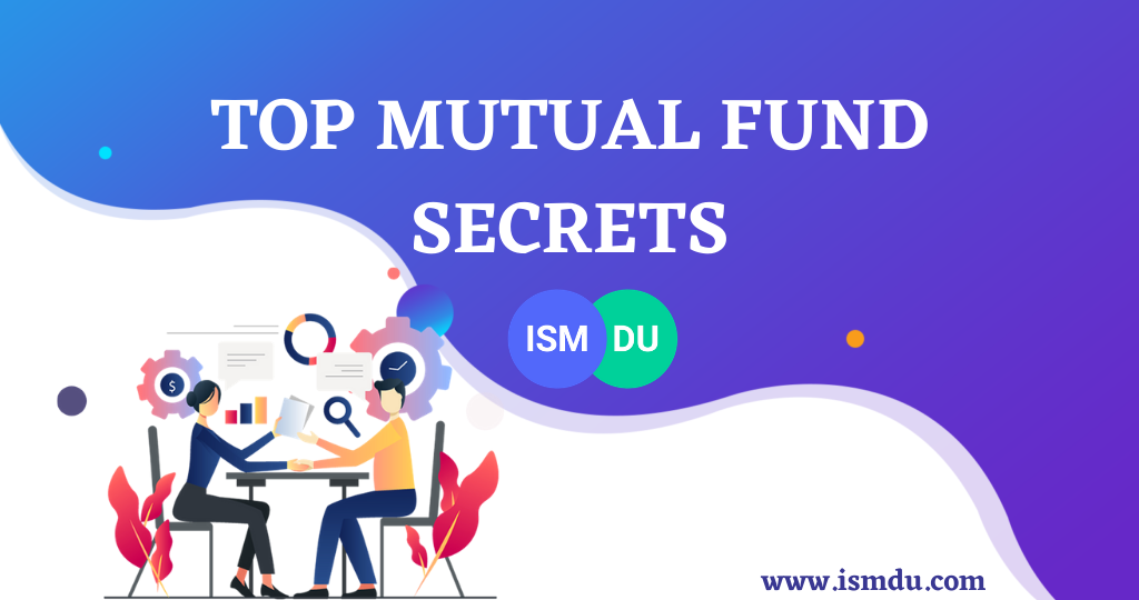 Top Mutual Fund Secrets